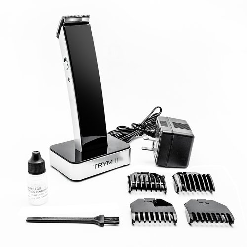 trym ii the modern hair clipper kit review. Black Bedroom Furniture Sets. Home Design Ideas
