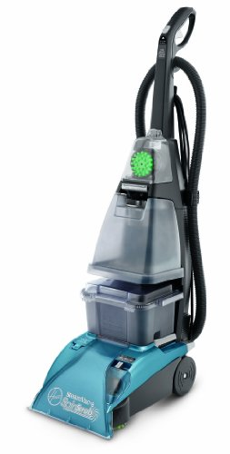 Deep Cleaner with Clean Surge Hoover