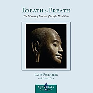 Breath By Breath Audiobook
