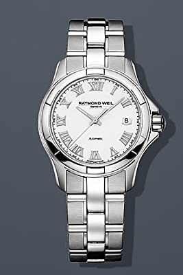Raymond Weil Parsifal Automatic Date Men's Automatic Watch 2970-ST-00608