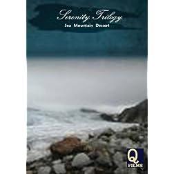 Serenity Trilogy