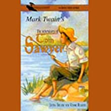 The Adventures of Tom Sawyer (Dramatized) | Livre audio Auteur(s) : Mark Twain Narrateur(s) :  full cast