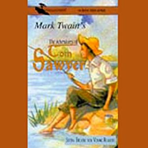 The Adventures of Tom Sawyer (Dramatized) Audiobook