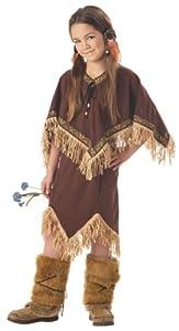 California Costumes Toys Princess Wildflower, Medium