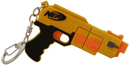 Nerf 4GB USB Flash Drive (16156) - 1