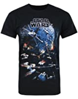Official Star Wars Universe Men's T-Shirt