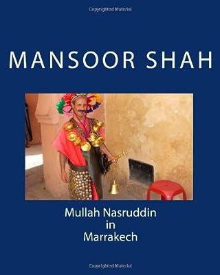 Mullah Nasruddin in Marrakech