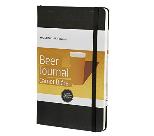 Passion journal - beer