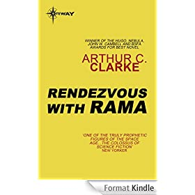 Rendezvous With Rama (S.F. Masterworks) (English Edition)
