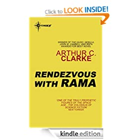 Rendezvous With Rama (S.F. Masterworks)