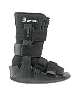 Amazon.com: Vectra Premium Short Walker Cam Boot, Large: Health
