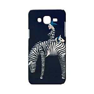 G-STAR Designer 3D Printed Back case cover for Samsung Galaxy J5 - G4591