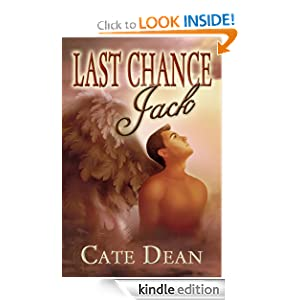 Kindle Daily Deal: Last Chance Jack - A Fantasy Short Story
