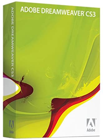 Adobe Dreamweaver Cs3 Full Version