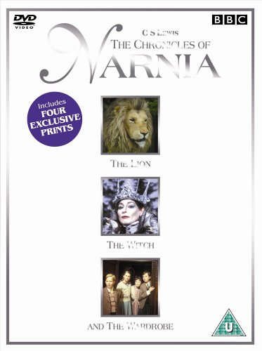The Chronicles Of Narnia 'Book 2' - The Lion, The Witch And The Wardrobe [1988] [DVD]