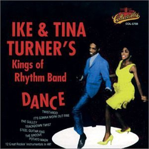 Ike & Tina Turner's Kings of Rhythm Band Dance