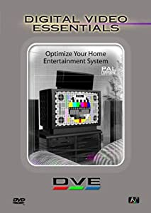 Digital Video Essentials [DVD]