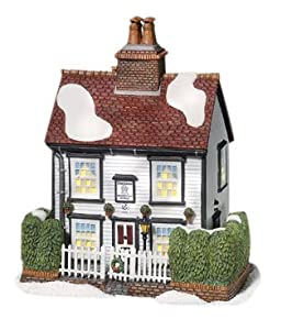 #!Cheap Department 56 Dickens' Village Series? Chalk Cottage