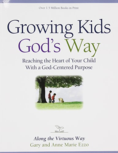 Let the Children Come Along the Virtuous Way: Biblical Ethics for Parenting