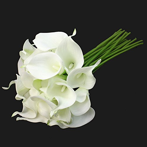 e-lant-10-head-beautiful-artificial-calla-lily-bridal-wedding-bouquet-artificial-rose-bouquet