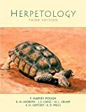 Herpetology (3rd Edition) [Hardcover] [2003] 3 Ed. F. H. Pough, Robin M. Andrews, John E. Cadle, Martha L. Crump, Alan H. Savitsky, Kentwood D. Wells