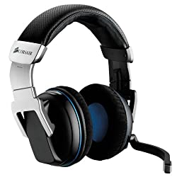 Corsair Vengeance 2000 Wireless 7.1 Gaming Headset (CA-9011115-NA)