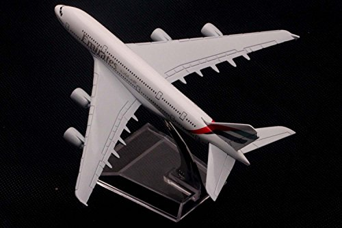 Europe Airbus A380 Airplane Airlines Boeing 757-200 Alloy Airplane Model (Southwest Airlines Model compare prices)