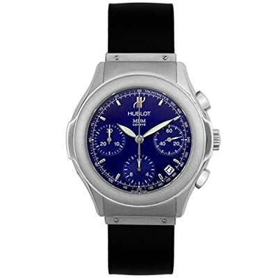Hublot Men's 1810.710.1 Chronograph Watch