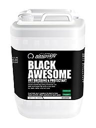 Nanoskin (NA-BAE640) Black Awesome VRT Dressing and Protectant - 5 Gallon