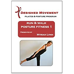 Run & Walk Posture Fitness #1