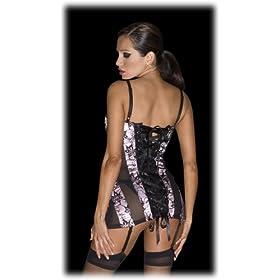 Satin_Lace_Corset_lingerie