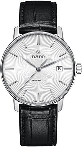 [ラドー]RADO 腕時計 Coupole CLASSIC(クポール クラシック) Automatic R22860015 メンズ 【正規輸入品】