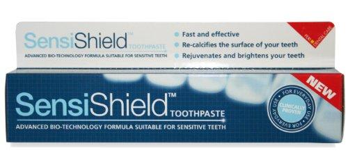 Sensishield Toothpaste (Pack of 2)