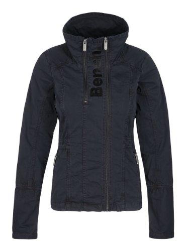 Bench M10 Womens Jacket - L, Black