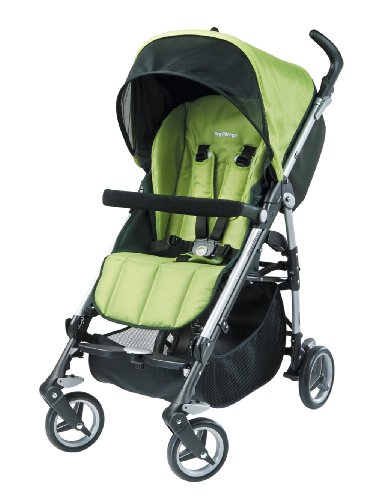 Peg-Perego 2010 Si Light Weight Stroller, Kiwi