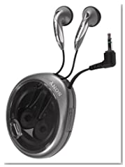 Sony MDR-E828LP Fontopia Earbuds with Winding Case (Discontinued by Manufacturer)
