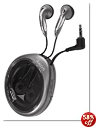 Sony MDR-E828LP Fontopia Earbuds with Winding Case