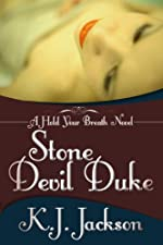 Stone Devil Duke: A Hold Your Breath Novel