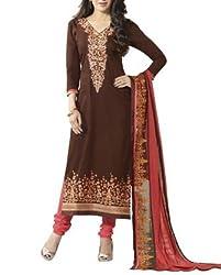 ANKAN Fashions Salwar Suit Dress Material AN010