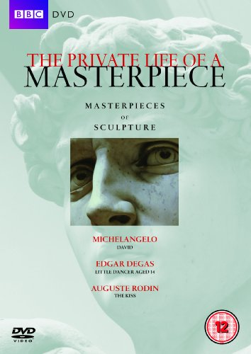 Private Life of a Masterpiece - Masterpieces of Sculpture [DVD]