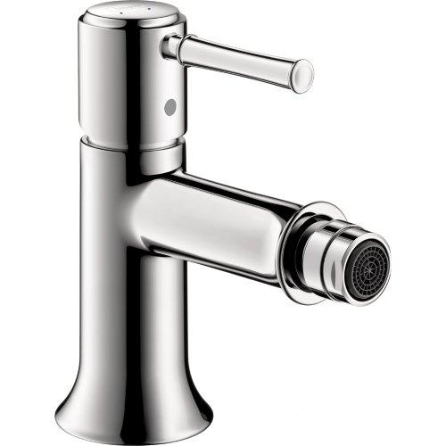 Hansgrohe 14120001 Talis C Single Hole Bidet, Chrome (Single Hole Bidet Faucet compare prices)