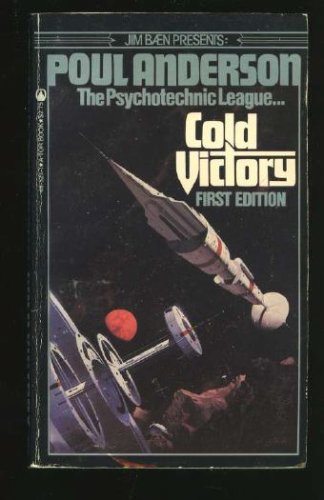 Cold Victory, Anderson,Poul