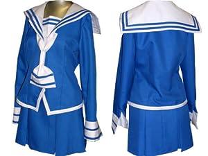 CTMWEB Fruit Basket Female Winter School Uniform 1st Version Set XX-Large