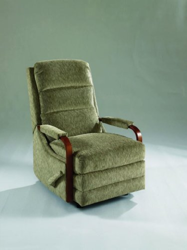 Lane Oakbrook Fabric Rocker Recliner : lane fabric recliner - islam-shia.org