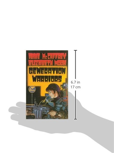 Generation Warriors (The planet pirate series)