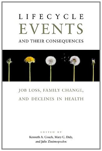 Lifecycle Events and Their Consequences: Job Loss, Family Change, and Declines in Health