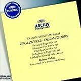 J.S. Bach: Organ Works / Helmut Walcha