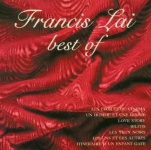 Francis Lai - Best of Francis Lai - Zortam Music