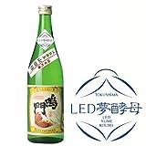 Amazon.co.jp鳴門鯛 純米吟醸 720ml【蔵元直送】本家松浦酒造