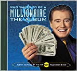 Who Wants To Be A Millionaire: The Album (2000 TV Series)